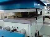 Machine de soudure principale de guichet de PVC de la vente 4 chauds