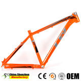Strong трубки головки блока цилиндров 44мм Mountian велосипедной рамы из углеродного волокна 27.5er