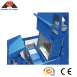 Het Vernietigen van het Schot van het Type van Kruippakje van China Schurende Schoonmakende Machine, Model: MB