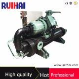 Rht-120ws Wasser-Kühler mit Hanbell Schrauben-Kompressor