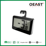 Termometro impermeabile senza fili Ot5519 dell'affissione a cristalli liquidi Digital del frigorifero del congelatore della cucina