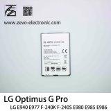 Batterie de téléphone mobile d'origine Bl-48th pour LG Optimus G E940 E977 F-240k