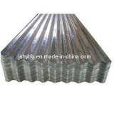 Prezzo degli strati di alluminio del tetto dello zinco in Nigeria