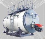 Het geïntegreerde Verticale Thermische Verwarmingssysteem van de Olie