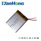 3.7V Li-Polymeer 473440pl 700mAh Batterij voor GPS