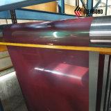 [دورتيف] [بويلدينغ متريل] لون صورة زيتيّة [رووفينغ] ألومنيوم لف