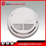 Accionado por batería Alarma de Incendio independiente del sistema óptico de Detector de humo.
