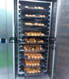 Système de refroidissement sous vide rapide pour le pain