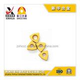 Высокая эффективность ISO U-Сверлит вставки от Zhuzhou