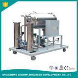 高性能の合体の油純化器(RG)