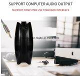 Haut-parleur professionnel de qualité pour l'ordinateur