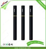 Ocitytimes O4 처분할 수 있는 빈 0.2ml 0.8ml Thc 대마유 Vape 펜