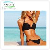 Usura di vendita calda di nuotata di colore del nero della biancheria di alta qualità