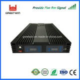 23dBm Quint 악대 Lte700 GSM900 Lte1800 WCDMA2100 Lte2600 중계기 (GW-23LGLWL)