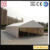 Guangzhou aluminio PVC carpa de la vivienda para los distintos eventos al aire libre