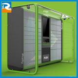 Metallo dell'alluminio dell'armadio dell'armadio da cucina dei materiali da costruzione
