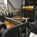 L'étain libre la plaque de tôle en acier revêtement chromé