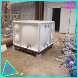 precio de fábrica GRP FRP/Panel de depósito de agua para tanque de agua de SMC.