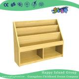 Les enfants de maternelle étagère en bois massif (HG-4705)