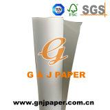 Boa qualidade de 60gsm, papel translúcido no tamanho da folha