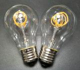 4W 6W 8W LEIDENE van Dimmable van de LEIDENE Lichte B22 Gloeidraad van de Bajonet GLB Warme Witte Bol