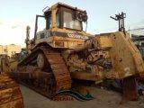 Bulldozer D8n del trattore a cingoli di seconda mano/utilizzata per l'originale Giappone del bulldozer D8K del cingolo del gatto della costruzione