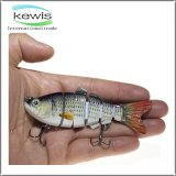 10cmのギフトのための15.4G釣り道具の魅惑