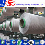 Hilado industrial Nylon-6/tela de la cuerda que teje/lona de nylon/paño de goma de la presa/geotextil de nylon/cuerda de nylon/material esquelético