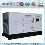 Генераторные установки цены на заводе 113Ква 90квт мощности Yuchai дизельного двигателя генератор для продаж