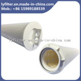 Parker de sustitución de gran caudal de 5 micras, cartucho de filtro