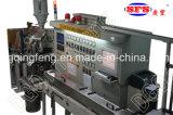 El hacer espuma químico, Espuma-Piel, cadena de producción de extrudado de la Piel-Espuma-Piel