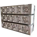 Lumière d'inondation en aluminium de DEL 500W