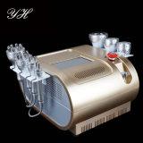 Draagbare Apparatuur 5 van de Schoonheid in 1 Machine van het Vermageringsdieet rf van het Lichaam