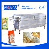 Máquina rápida da tela de vibração da alta qualidade de Nuoen para a farinha