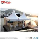 Tente extérieure de pagoda de PVC d'approvisionnement d'usine pour le festival de vin de Hong Kong