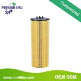 Elemento ecologico del filtro dell'olio di P550453 Lf3829 per benz E500HD129