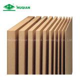Baseboard llano 2440mmx1220mmx11.6m m E2 del MDF de la tarjeta del MDF para el material de construcción