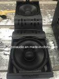Jbl Art V25 verdoppeln eine 15 Zoll-Dreiwegezeile Reihen-Lautsprecher