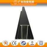 Fabrik-Aluminium-/Aluminium-/Aluminio Fenster-Profil der China-Oberseite-10 mit Puder-Beschichtung-Behandlung