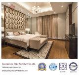 Meubles résidentiels modernes personnalisés de résidence hôtelière (YB-818)