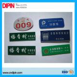 Китай на заводе гравировка пластика ABS лист для печати на лазерных Engraver дважды цвета ЭБУ АБС для ЧПУ