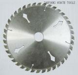 Lâmina de serra circular Tct para cortadores de madeira