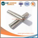 Haste de carboneto de tungsténio de superfície polida do fabricante