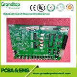 Placa de circuito do desenvolvimento PCBA do GPS G/M