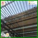 Легкие построенные стальные структуры ISO9001 пакгауза