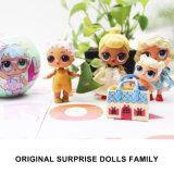De meeste Populaire Grappige Reeks 2 van Doll van de Verrassing van Dingen het Stuk speelgoed van de Jonge geitjes van Zusters Lil