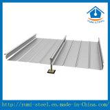 반대로 천둥과 고강도 알루미늄 Mg Mn 합금 지붕 금속 장