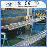 鉄骨構造に使用する電流を通された床のDeckingシート
