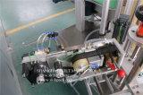 Máquina de etiquetado automática de la etiqueta engomada de la botella de cristal y codificación para las botellas