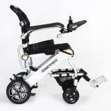 Kit de conversión de 36V250W Motor de la silla de ruedas eléctrica 12 pulg.